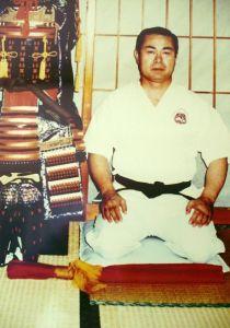 Katsuyoshi Kanei 2