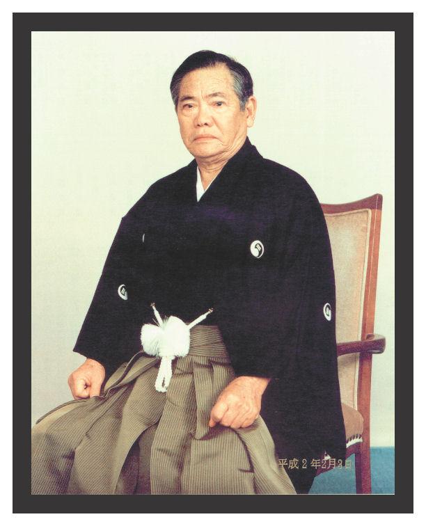 shimpo matayoshi